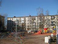 Продам 2 к, кв, 43 кв, м, в г, Петергоф, петродворцовый район Санкт-Петербурга П