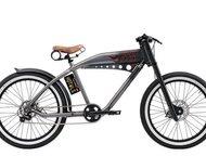 Велосипед круизер Велосипед круизер - cruiser bicycle  Круизер - комфортный доро