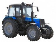 Трактор МТЗ 1021 Беларус Трактор Беларус (МТЗ) 1021 относится к тяговому классу