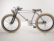 Кастом велосипед - kustom bicycle Кастом велосипед - kustom bicycle  Кастом байк