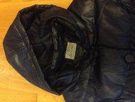 пуховик продам рост 146-152 на девочку. Пальто/пуховик теплый, до колен.