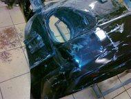 Ремонт бамперов, кузовной ремонт, покраска автотранспорта Сеть автомастерских пр