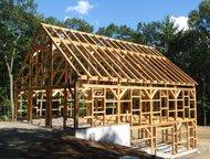 Строительство каркасных домов На рынке ремонтно-строительных услуг Санкт-Петербу