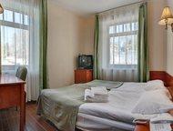 Загородный отель Шувалофф Номерной фонд отеля состоит из 19 современных номеров, различных типов: Эконом, Стандарт, Комфорт, Престиж, Студио, Санкт-Петербург - Гостиницы