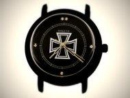 механические наручные часы Raketa Iron Cross Наручные часы Raketa Iron Cross