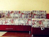 Мягкая мебель, Диван угловой, Выгодно Новый угловой диван от производителя!   Га