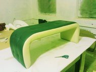 Банкетка продам Продам банкетку, размер образца 1200х400, размер, цвет и материа