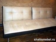 Обивка, ремонт мягкой мебели Профессиональная обивка, ремонт, перетяжка (диванов