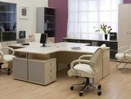 Мебель для офиса Или -20% на офисную мебель серий: Vasanta, Space, Public, Publi