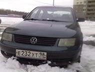 Продам VW Passat B5 под запчасти или ремонт Продам VW Passat B5 под запчасти или