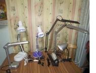 Продам настольные лампы Продам разные настольные лампы (светильники) почти новые