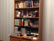 Продам Шкаф для дома или офиса Удобный и вместительный шкаф с открытыми полками
