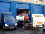 Зил - Снять-поставить разжимной вал с перевтуливанием Ремонт грузовых автомоби