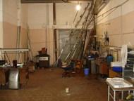 Аренда производственно-складского помещения на Елизаровской, 160 кв, м. Аренда п