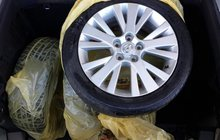 колеса на мазду