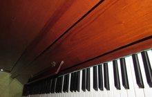 Продам пианино Красный Октябрь