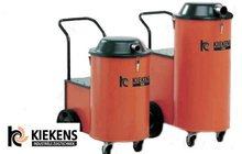 строительный пылесос kiekens b192