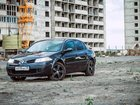 Седан Renault в Саранске фото