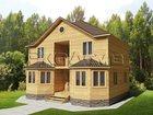 Новое foto Продажа домов Строим деревянные дома под ключ 34696644 в Саранске