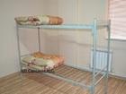 Новое фото Мебель для дачи и сада Кровати эконом 36248263 в Саранске