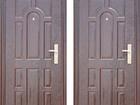 Смотреть foto  Дверь металлическая входная 36249678 в Саранске