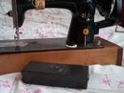 Фото в Бытовая техника и электроника Швейные и вязальные машины Продаю швейную машинку Подольск ручную в в Саранске 2500