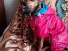 Фотография в Домашние животные Разное Продаю дождевик на собачку размер L. Новый, в Саранске 500