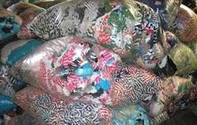 Дорого куплю текстильные отходы