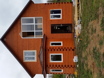 Уникальное изображение  Дома и бани из бруса и кирпича пож ключ 37368549 в Саранске