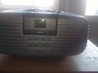 Новое фотографию  Продам CD-магнитолу BB-CD101 37523521 в Саранске
