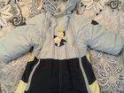 Изображение в Для детей Детская одежда Продам комбез зима-осень на мальчика. Очень в Сарапуле 1100