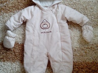 Новое изображение  продам комбинезон детский 33019460 в Сарапуле