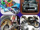 Изображение в Авто Тюнинг Хром Маркт предлагает услуги по кузовному в Саратове 0
