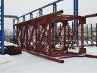 Изображение в Строительные услуги Изготовление строительных элементов, металлоконструкций Компания МЕТЭК готова предложить услуги по в Саратове 0