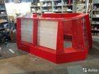 Изображение в Мебель и интерьер Мягкая мебель островок торговый, распродажа в Саратове 25000