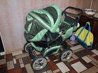 Новое фото Детские коляски детская каляска 33680984 в Саратове