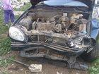 Фотография в Авто Аварийные авто Продам ЗАЗ Шанс 2012 года черный, после ДТП. в Саратове 100000