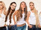 Фотография в   Наращивание волос в Саратове, продажа натуральных в Саратове 0
