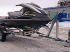 Фото в Авто Спецтехника Одноосные прицепы предназначены для перевозки в Саратове 43000