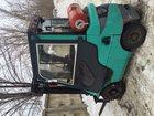Скачать бесплатно изображение  Продам погрузчик вилочный бензин Mitsubishi 34699525 в Саратове