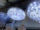 Изображение в Мебель и интерьер Светильники, люстры, лампы Продаю люстры в ассортименте под заказ и в Саратове 3000