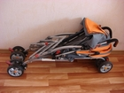 Уникальное foto  Продаю коляску трость 34980887 в Саратове