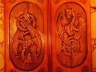 Увидеть фото Другие предметы интерьера нарды на заказ 35152146 в Саратове