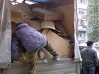 Фото в   грузим и вывозим строительный мусор в мешках, в Саратове 0