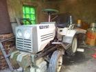 Изображение в Сельхозтехника Трактор Продам минитрактор Т-012, 1993 г. выпуска, в Балаково 150000
