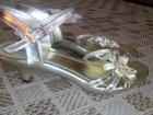 Фотография в Для детей Детская обувь Продам босоножки, р. 36, идеальное состояние. в Саратове 500