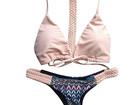 Просмотреть изображение Женская одежда Модный купальник 35798033 в Саратове