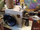Фотография в Бытовая техника и электроника Швейные и вязальные машины скорняжную машинку без стола оперативно куплю. в Саратове 0