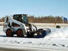 Изображение в Авто Спецтехника Заказ мини-погрузчика Bobcat, МКСМ  Строительные, в Саратове 800