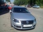 ����������� �   ������ VW Passat 2010 �. �. ��������� �� � �������� 550�000